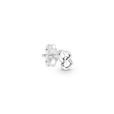 Pandora My Loves Single Stud Earring  - Click to view larger image