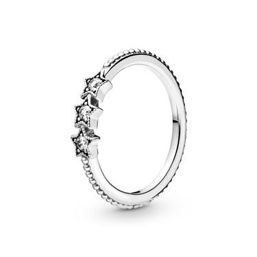 Pandora Celestial Stars Ring  - Click to view larger image