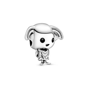 Pandora Harry Potter Dobby the House Elf Charm  - Click to view larger image