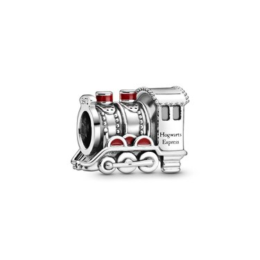 Pandora Harry Potter Hogwarts Express Train Charm  - Click to view larger image