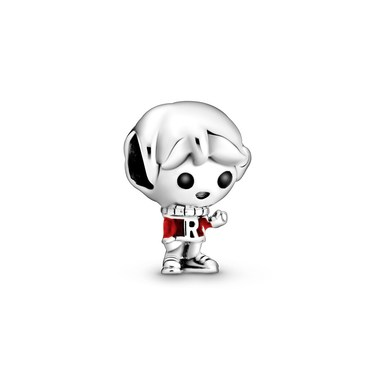 Pandora Harry Potter Ron Weasley Charm  - Click to view larger image