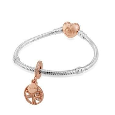 Pandora Mum Bracelet Set   - Click to view larger image