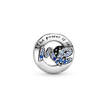 Pandora International Women's Day Charm  - Click to view larger image