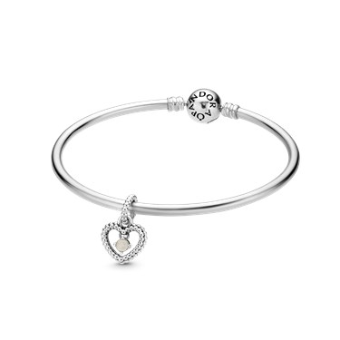Pandora June Birthstone Gift Set  - Click to view larger image