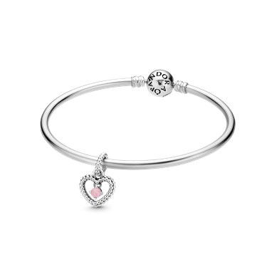 Pandora October Birthstone Gift Set  - Click to view larger image
