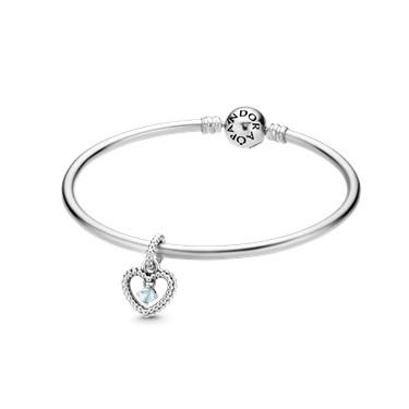 Pandora December Birthstone Gift Set  - Click to view larger image