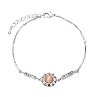 Lily & Rose Miss Sofia Rose Pearl Bracelet   - Click to view larger image