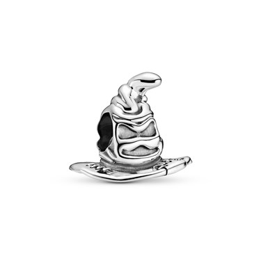 Pandora Harry Potter Sorting Hat Charm  - Click to view larger image