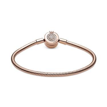 Pandora Pandora Signature Rose Bracelet  - Click to view larger image