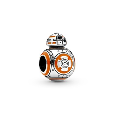 Pandora Star Wars BB-8 Charm  - Click to view larger image