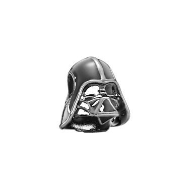 Pandora Star Wars Darth Vader Charm  - Click to view larger image