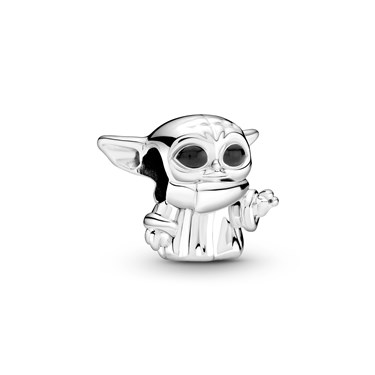 Pandora Star Wars The Child Charm  - Click to view larger image