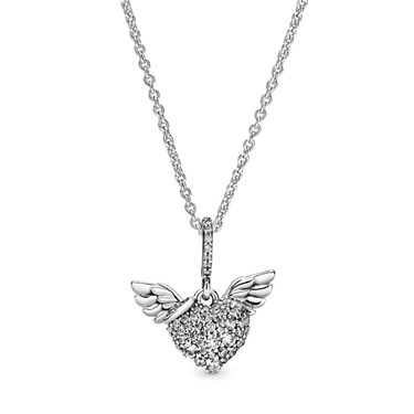 Pandora Angel Wings Gift Set  - Click to view larger image
