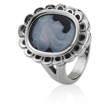 Pandora Cameo Ring