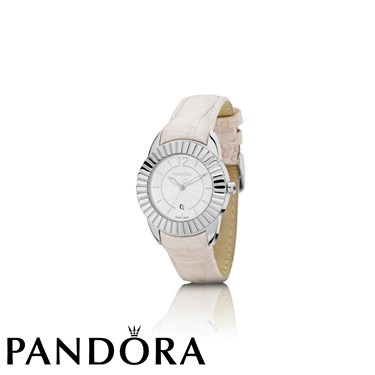 Pandora Imagine Textured Bezel Watch