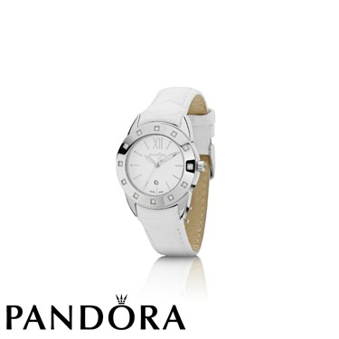 Pandora Imagine Diamond Bezel Watch