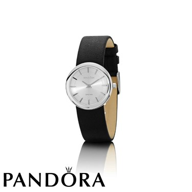 Pandora Pure Slimline Silver Tone Watch