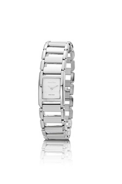 Pandora Facets Silver Bracelet Watch