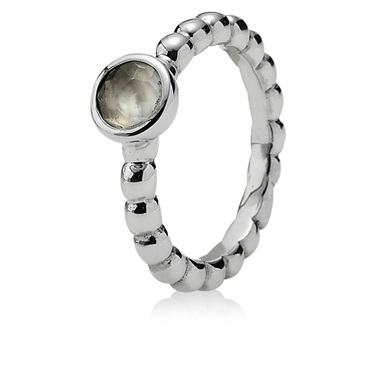 Pandora Natural Light Prenit Ring
