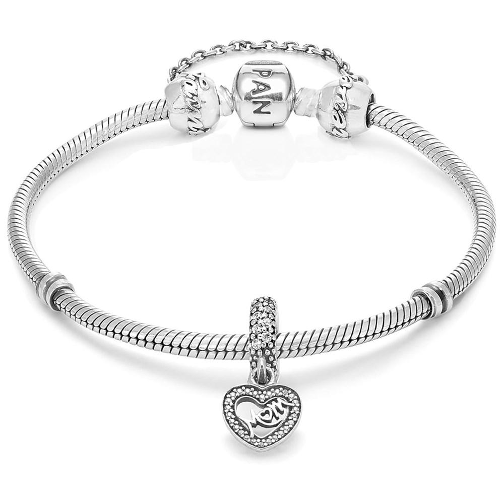 pandora build a bracelet