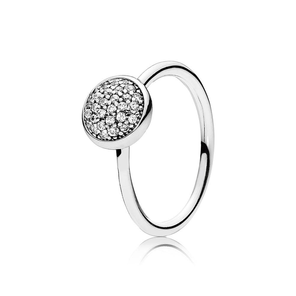 pandora droplet ring