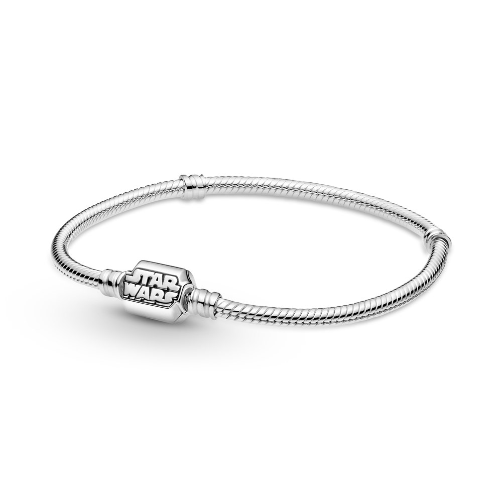 Pandora Moments Star Wars Clasp Bracelet 1