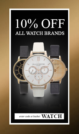 20% off New Season Michael Kors Watches