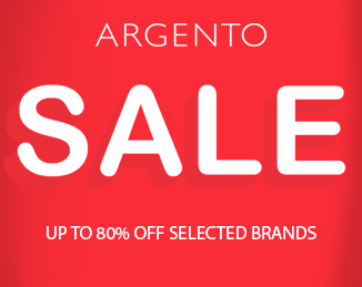 Argento Summer Sale