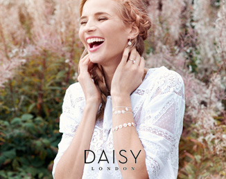 Welcome Daisy London To Argento | New To Argento