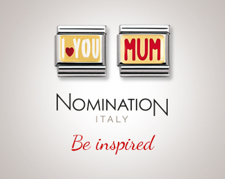 Nomination |  Charms for Mum