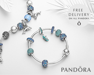 Pandora | Discover The Summer Collection At Argento