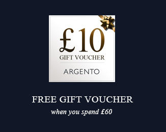 Free Gift Voucher on orders over £60