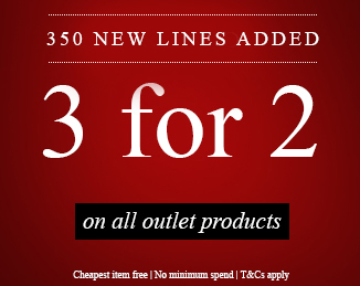 3 For 2 On Argento Sale Products