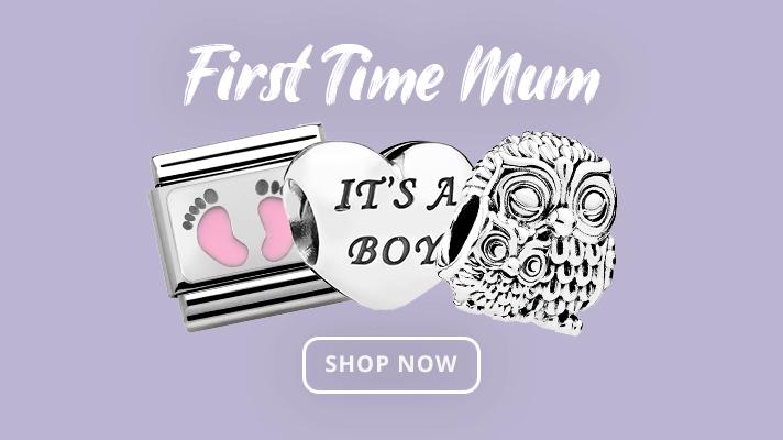 First Time Mum