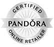 Official Pandora Retailer