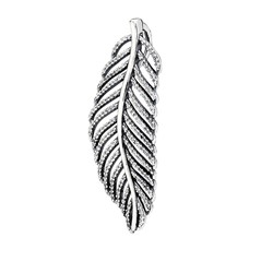 PANDORA Feather Pendant
