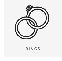 Rings At Argento
