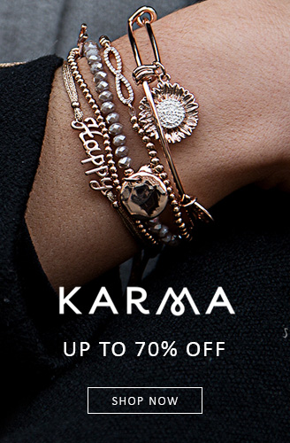 Karma | Up to 70% OFF