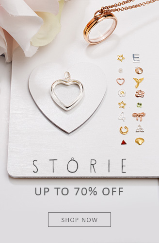 up to 70% OFF Storie