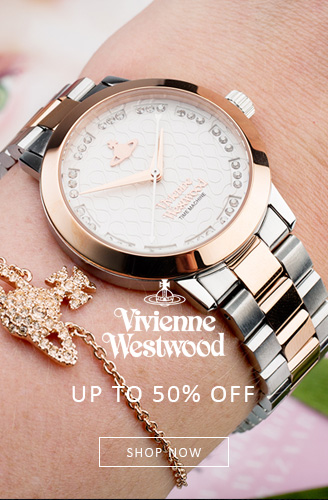 Up to 50% OFF Vivienne Westwood