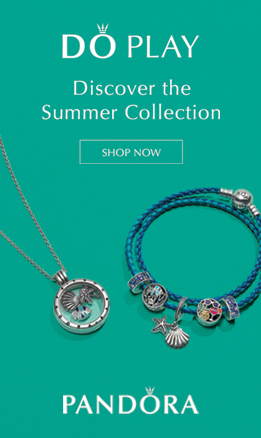 Discover The Summer Collection 2017