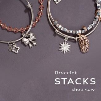 Karma | Bracelet Stacks