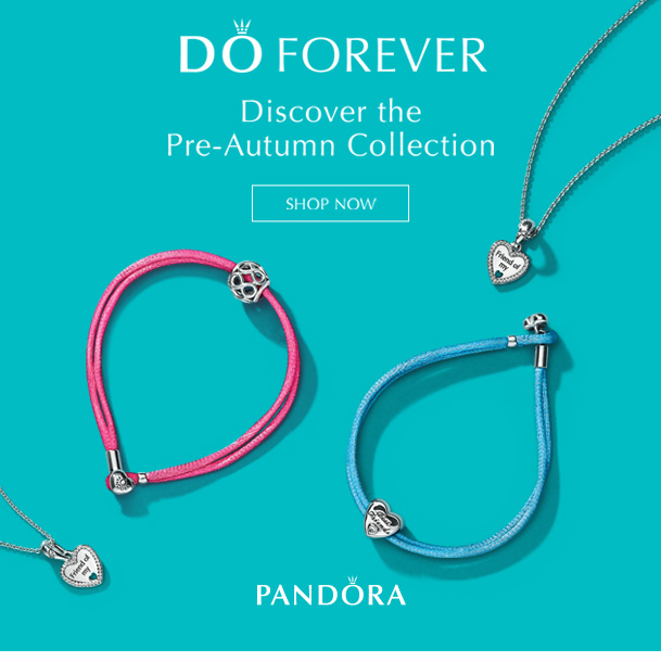 Discover The Summer Collection