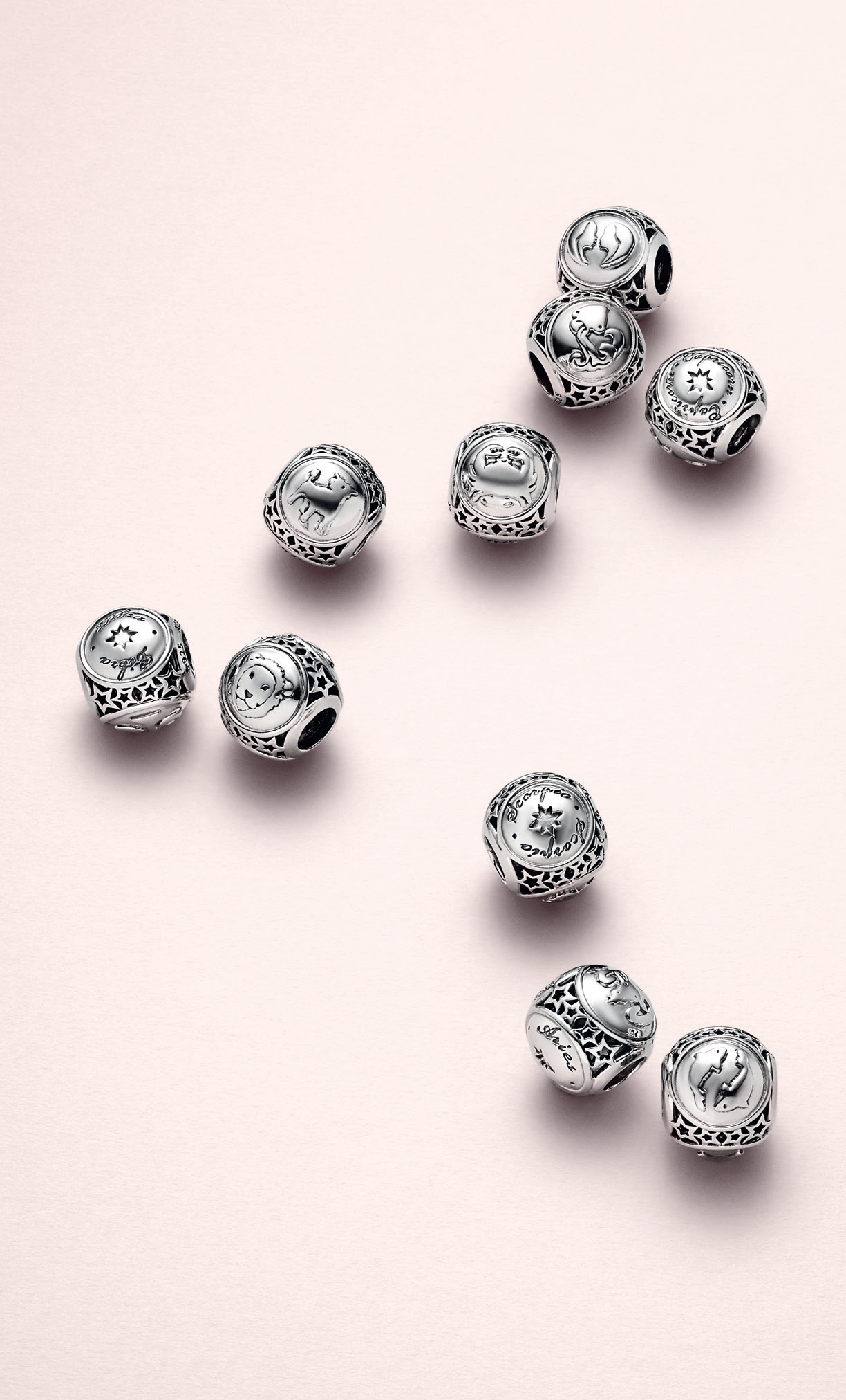 002478a85 This season, Pandora looks to the stars and presents stunning new astrology-inspired  charms.