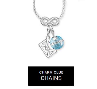 Thomas Sabo New Chains